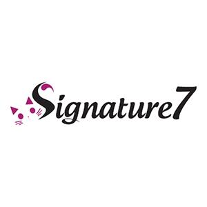 心宠怀Signature7