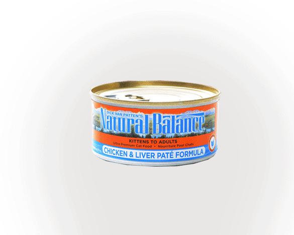 [新人2人团]美国雪山全猫主食罐156g(鸡肉鸡肝口味)