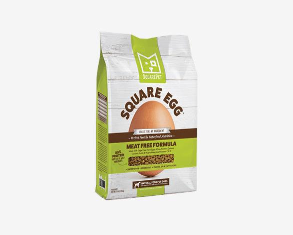 SquarePet斯凯尔 极致低敏全蛋配方全犬粮19.8磅