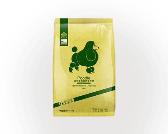 [直接买]耐威克小型犬成犬狗粮5kg(2.5kg*2包装)