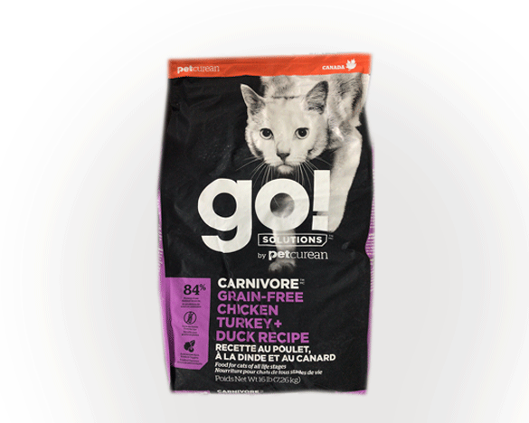 [直接买]正品无标!GO九种肉无谷全猫粮16磅