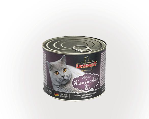 [助攻30次]德国小李子兔肉全猫罐200g单罐装